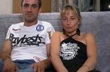1ère scène porno pour un couple échangiste français