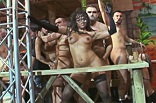 orgie libertine au Brésil pendant le carnaval de Rio (1/2)