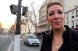 Keyra, jeune libertine de Monaco