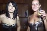 retrouvailles coquines avec une ancienne copine de lycée