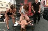 nouvelle vidéo porno du Folsom Street Fair