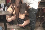 rencontre gangbang avec deux nanas amatrices de pluralité