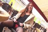 Vanille, libertine salope de Paris
