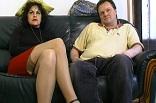interview hard d'un couple échangiste mature et exhib