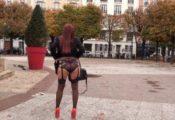 amatrice sexe parisienne
