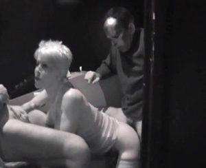 cabine porno