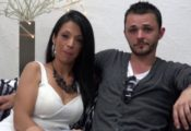 jeune couple échangiste