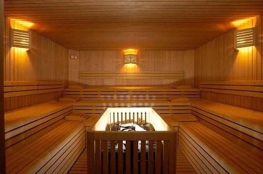sauna Labyrinthe Metz