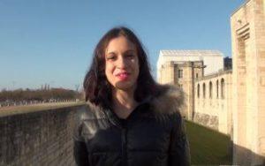 Samira, libertine rebeu de Vincennes