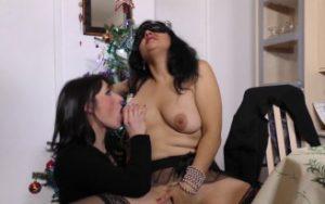 orgie anale avec deux libertines françaises