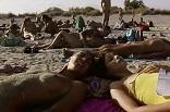 Les Textiles, film sur le naturisme… et l'échangisme