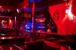 fête échangiste au New Cocoon Club