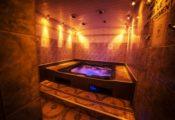 sauna-club échangiste